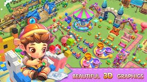NEW METHOD – BIT.LY 2GNQL4O TOWNKINS WONDERLAND VILLAGE – UNLIMITED Coins and Diamonds