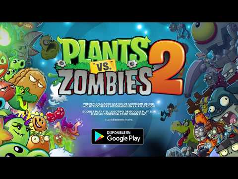 NEW METHOD – BIT.LY 2LCYOZR PLANTS VS ZOMBIES 2 – UNLIMITED Coins and Gems