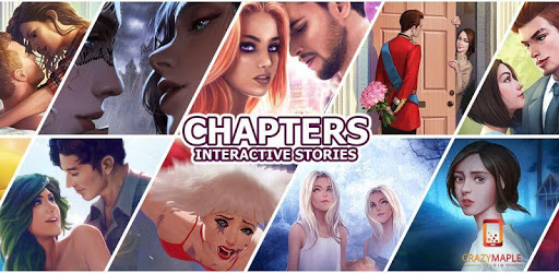NEW METHOD – CHAPTERS.CROOKTOOL.COM CHAPTERS INTERACTIVE STORIES – UNLIMITED Diamonds and Tickets