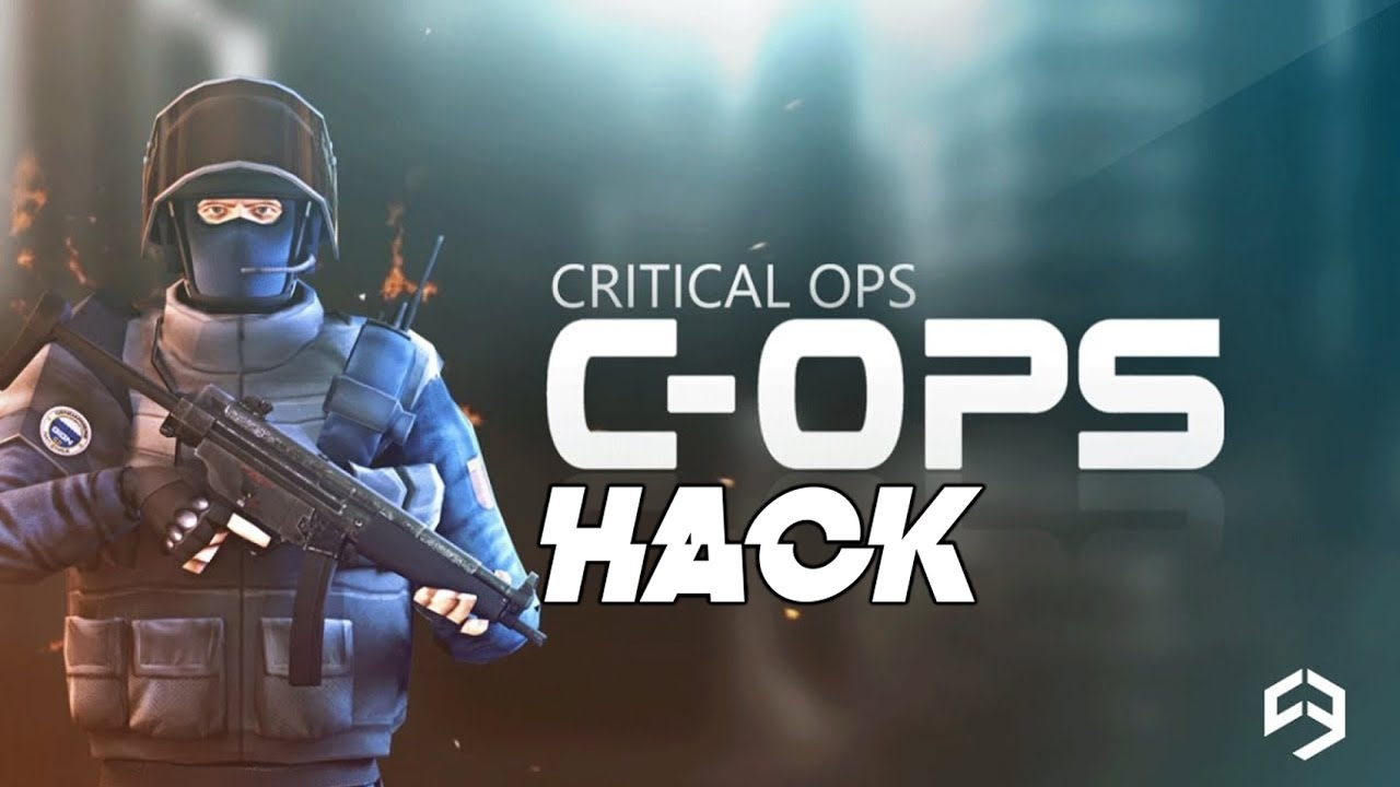 NEW METHOD – CRITICAL.USAGAME.TOP CRITICAL OPS – UNLIMITED Blue Credits and Orange Credits