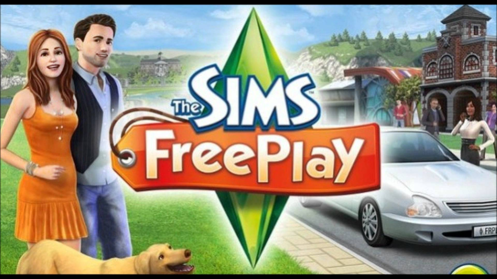 NEW METHOD – FREEPLAY.TOPTOOLS.XYZ THE SIMS FREEPLAY – UNLIMITED Lifestyle Points and Simoleons