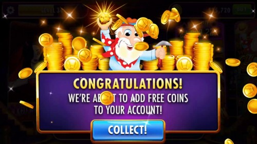 NEW METHOD – GAMEHACKSPACE.COM CASHMAN CASINO – UNLIMITED Coins and Extra Coins