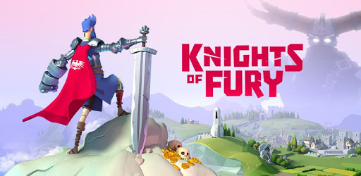 NEW METHOD – GAMEHACKSPACE.COM KNIGHTS OF FURY – UNLIMITED Gold and Gems