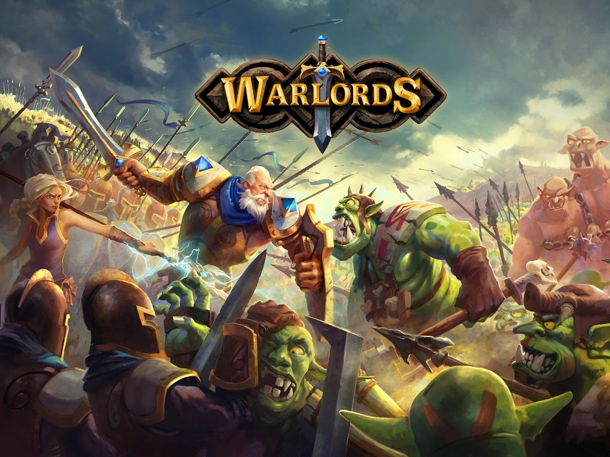 NEW METHOD – GAMELAND.TOP WARLORDS OF ATERNUM – UNLIMITED Gold and Diamonds