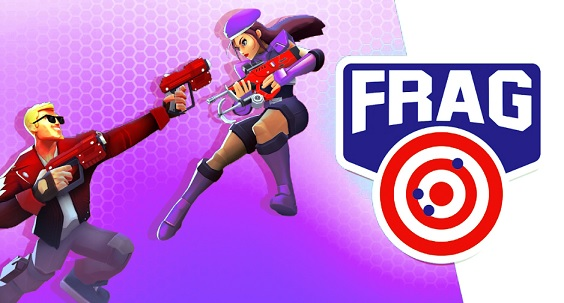 NEW METHOD – GAMEPICK.ORG FRAG PRO SHOOTER – UNLIMITED Diamonds and Extra Diamonds