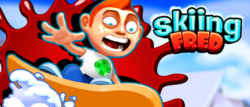 NEW METHOD – GAMINGORAMA.COM SKIING FRED – UNLIMITED Gems and Skullies