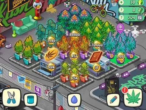 NEW METHOD – GO.GAMINGPRO.ICU WIZ KHALIFAS WEED FARM – UNLIMITED Coins and Gems