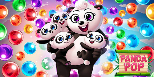 NEW METHOD – GOO.GL KCZY3R PANDA POP – UNLIMITED Coins and Extra Coins