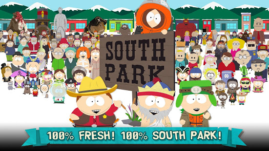 NEW METHOD – GRABHACK.NET SOUTHPARK SOUTH PARK PHONE – UNLIMITED Cash and Credits