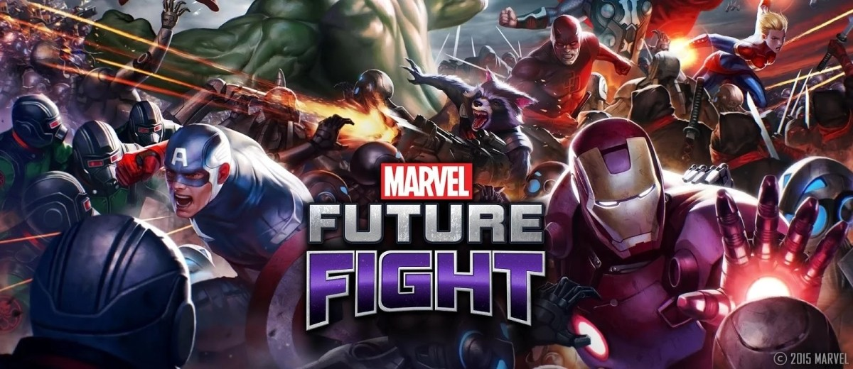 NEW METHOD – HACKMARVEL.NET MARVEL FUTURE FIGHT – UNLIMITED Gold and Crystals