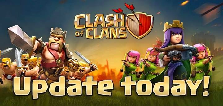 NEW METHOD – GAMESMOD.ORG COC CLASH OF CLAN – UNLIMITED Gold and Gems