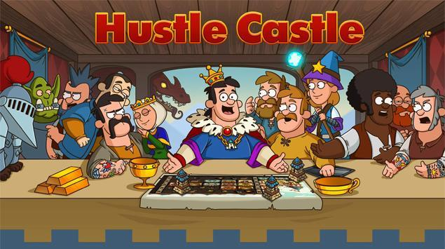 NEW METHOD – HC.GAMESHACK.WS HUSTLE CASTLE MEDIEVAL LIFE – UNLIMITED Gold and Diamonds