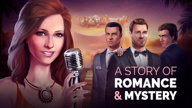 NEW METHOD – HOT-GAME-NEWS.INFO LINDA BROWN INTERACTIVE STORY – UNLIMITED Tickets and Diamonds