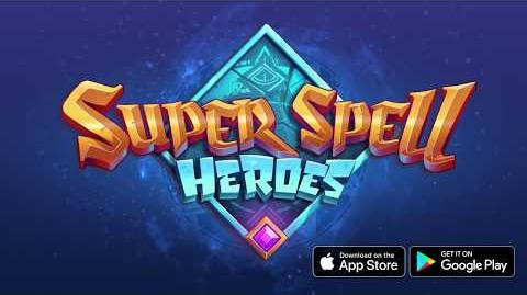 NEW METHOD – DOWNLOADHACKEDGAMES.COM SUPER SPELL HEROES – UNLIMITED Coins and Gems