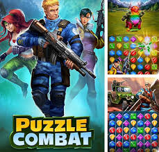 NEW METHOD – IOSGODS.COM PUZZLE COMBAT – UNLIMITED Gold and Extra Gold
