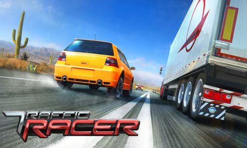 NEW METHOD – IOSGODS.COM TRAFFIC RACER – UNLIMITED Cash and Extra Cash