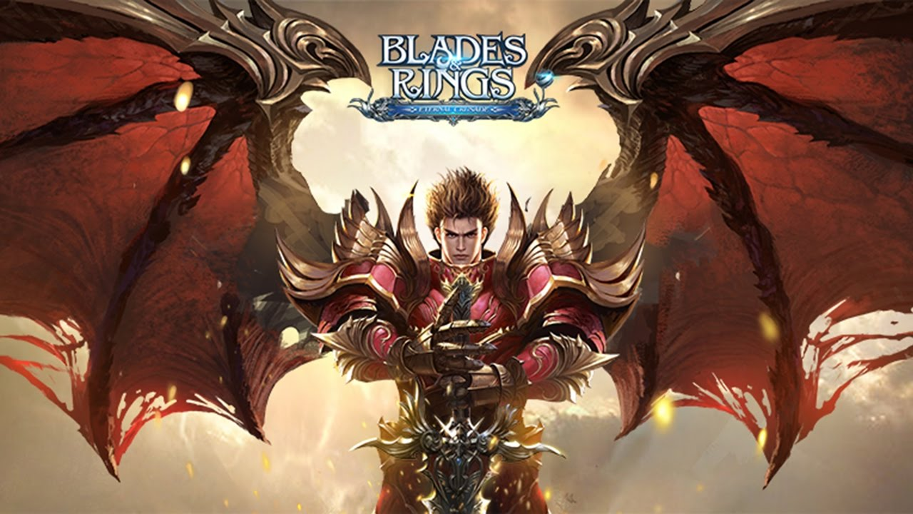 NEW METHOD – GAMEPICK.XYZ BLADES AND RINGS – UNLIMITED Gold and Diamonds