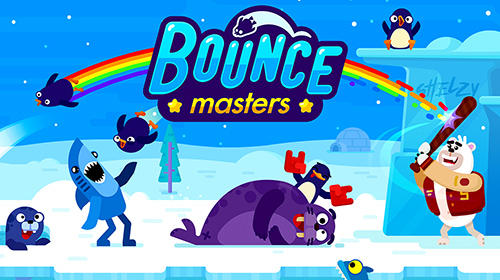 NEW METHOD – MOBILEGAMECHEATS.COM BOUNCEMASTERS – UNLIMITED Coins and Gems