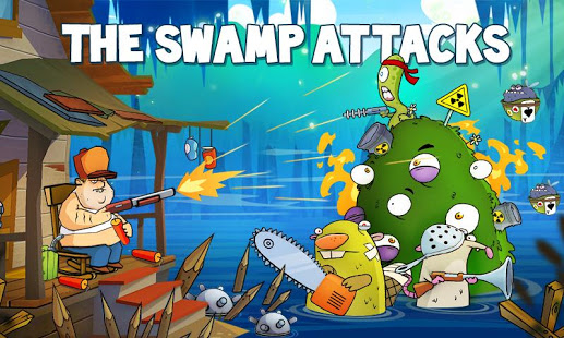 NEW METHOD – SWAMP.HACKFINE.COM SWAMP ATTACK – UNLIMITED Coins and Potions