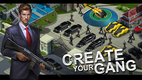 NEW METHOD – THEBIGCHEATS.COM MAFIA CITY WAR OF UNDERWORLD – UNLIMITED Gold and Extra Gold