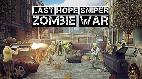 NEW METHOD – WWW.COINS2018.COM LAST HOPE SNIPER ZOMBIE WAR – UNLIMITED Coins and Crystals