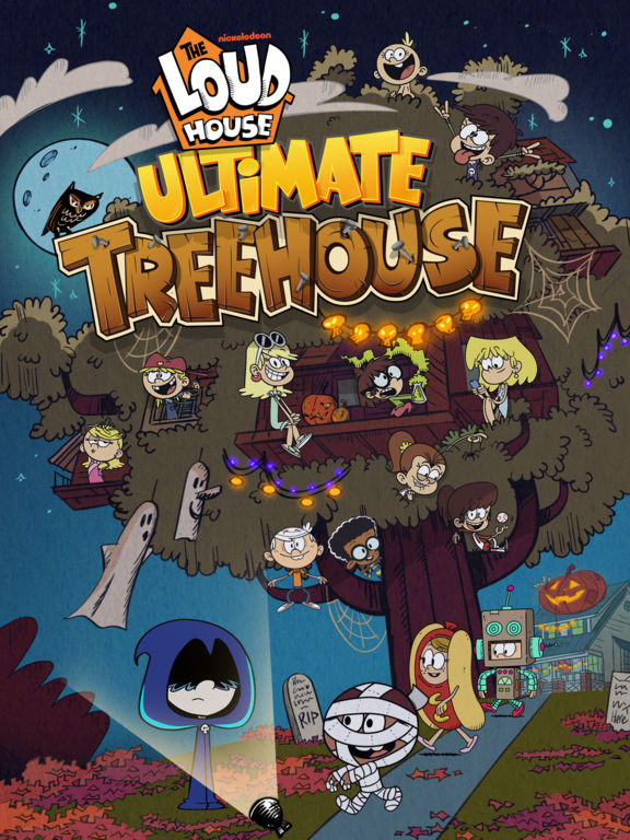 NEW METHOD – GATEWAYONLINE.SPACE LOUD HOUSE ULTIMATE TREEHOUSE – UNLIMITED Coins and Cash