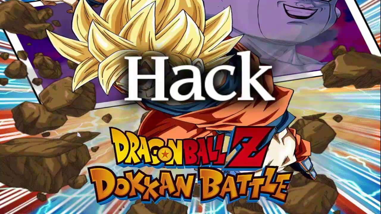 NEW METHOD – FREEAPPHACK.COM DRAGON BALL Z – UNLIMITED Zeni and Dragon Stones