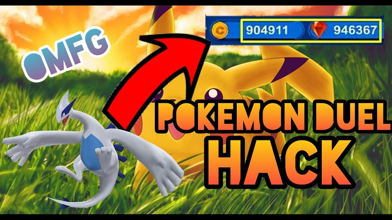 POKEMONDUEL.PW POKEMON DUEL Coins and Gems FOR ANDROID IOS PC PLAYSTATION   100% WORKING METHOD   GET UNLIMITED RESOURCES NOW
