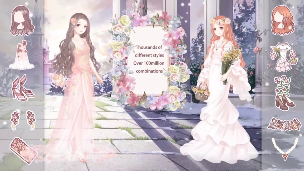 GAMEHACKSPACE.COM LOVE NIKKI DRESS UP QUEEN – GET UNLIMITED RESOURCES Coins and Diamonds FOR ANDROID IOS PC PLAYSTATION | 100% WORKING METHOD | NO VIRUS – NO MALWARE – NO TROJAN