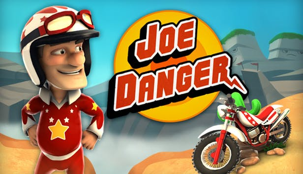 GAMESHERO.ORG JOE DANGER Coins and Stars FOR ANDROID IOS PC PLAYSTATION | 100% WORKING METHOD | GET UNLIMITED RESOURCES NOW