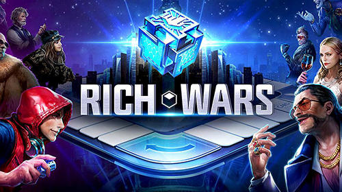 IHACKEDIT.COM RICH WARS Diamonds and Extra Diamonds FOR ANDROID IOS PC PLAYSTATION | 100% WORKING METHOD | GET UNLIMITED RESOURCES NOW