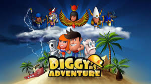 TOOLSGAMES.COM DIGGYS ADVENTURE – GET UNLIMITED RESOURCES Coins and Gems FOR ANDROID IOS PC PLAYSTATION | 100% WORKING METHOD | NO VIRUS – NO MALWARE – NO TROJAN