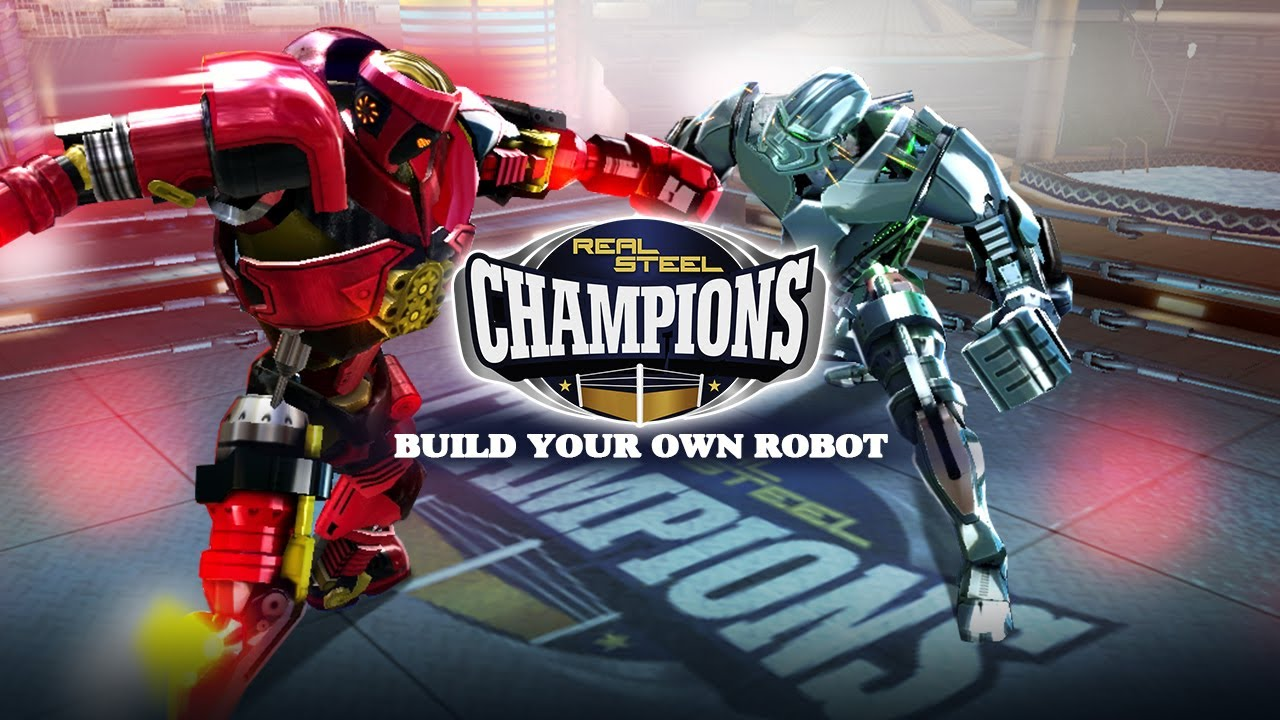 【 REAL STEEL BOXING CHAMPIONS】 Gold and Silver FOR ANDROID IOS PC PLAYSTATION | 100% WORKING METHOD | GET UNLIMITED RESOURCES NOW