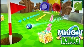 【1SFREE.COM MINI GOLF KING】 Coins and Gold FOR ANDROID IOS PC PLAYSTATION | 100% WORKING METHOD | GET UNLIMITED RESOURCES NOW