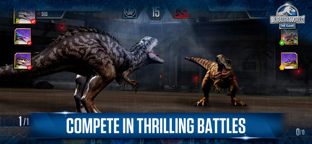 【ANDROID-1.COM JURASSIC WORLD THE GAME】 Coins and Cash FOR ANDROID IOS PC PLAYSTATION   100% WORKING METHOD   GET UNLIMITED RESOURCES NOW
