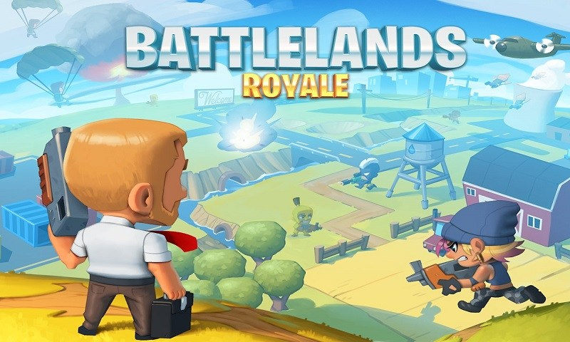 【BATTLELANDS.HOST BATTLELANDS ROYALE】 Bucks and Extra Bucks FOR ANDROID IOS PC PLAYSTATION | 100% WORKING METHOD | GET UNLIMITED RESOURCES NOW
