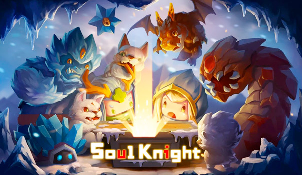 【BITGAME.US SOULKNIGHT SOUL KNIGHT】 Gems and Extra Gems FOR ANDROID IOS PC PLAYSTATION | 100% WORKING METHOD | GET UNLIMITED RESOURCES NOW