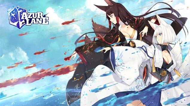 【DOWNLOADHACKEDGAMES.COM AZUR LANE】 Gems and Extra Gems FOR ANDROID IOS PC PLAYSTATION | 100% WORKING METHOD | GET UNLIMITED RESOURCES NOW