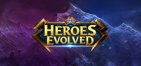【GAMEBOOST.ORG HEROESEVOLVED HEROES EVOLVED】 Tokens and Gems FOR ANDROID IOS PC PLAYSTATION   100% WORKING METHOD   GET UNLIMITED RESOURCES NOW
