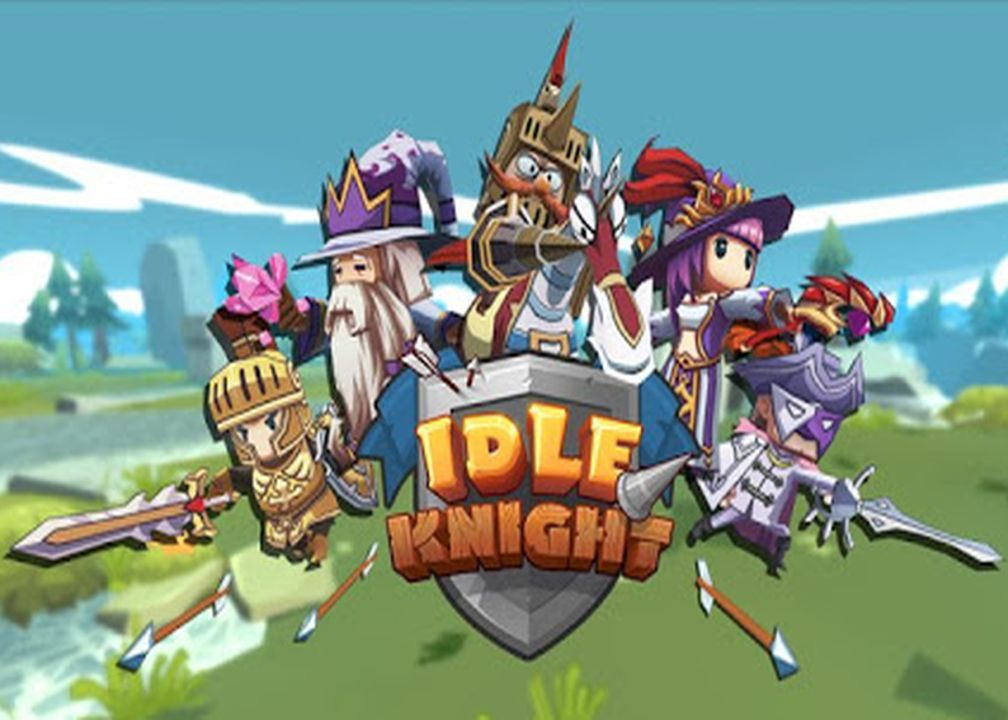 【GAMELAND.TOP IDLE KNIGHT】 Gold and Extra Gold FOR ANDROID IOS PC PLAYSTATION | 100% WORKING METHOD | GET UNLIMITED RESOURCES NOW