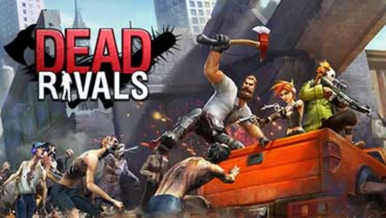 【GAMEPICK.XYZ DEAD RIVALS】 Food and Gems FOR ANDROID IOS PC PLAYSTATION   100% WORKING METHOD   GET UNLIMITED RESOURCES NOW