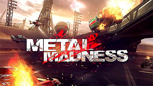 【GAMEPICK.XYZ METAL MADNESS】 Crystals and Extra Crystals FOR ANDROID IOS PC PLAYSTATION | 100% WORKING METHOD | GET UNLIMITED RESOURCES NOW