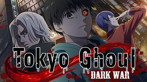 【GAMESHERO.ORG TOKYO GHOUL DARK WAR】 Coins and Diamonds FOR ANDROID IOS PC PLAYSTATION | 100% WORKING METHOD | GET UNLIMITED RESOURCES NOW