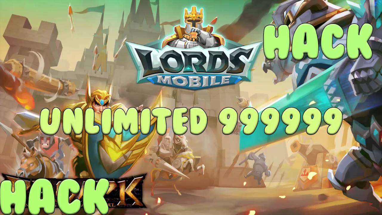 【GAMESOFFICE.NET LORDS MOBILE】 Coins and Diamonds FOR ANDROID IOS PC PLAYSTATION | 100% WORKING METHOD | GET UNLIMITED RESOURCES NOW
