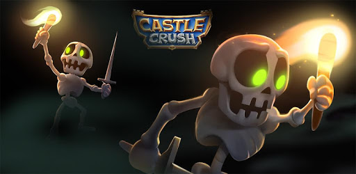 【GOMUGAMING.COM CASTLE CRUSH】 Gold and Gems FOR ANDROID IOS PC PLAYSTATION | 100% WORKING METHOD | GET UNLIMITED RESOURCES NOW