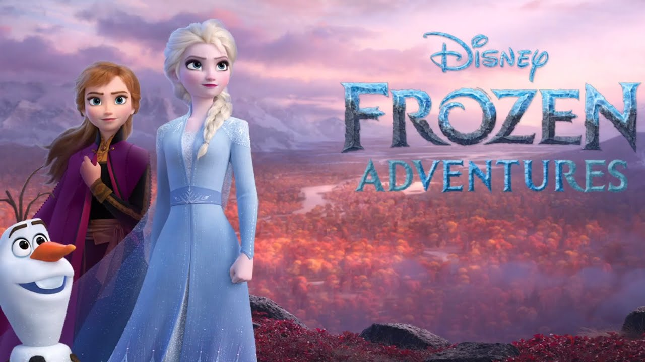 【HACK2MOBILE.COM DISNEY FROZEN ADVENTURES】 Coins and Extra Coins FOR ANDROID IOS PC PLAYSTATION | 100% WORKING METHOD | GET UNLIMITED RESOURCES NOW