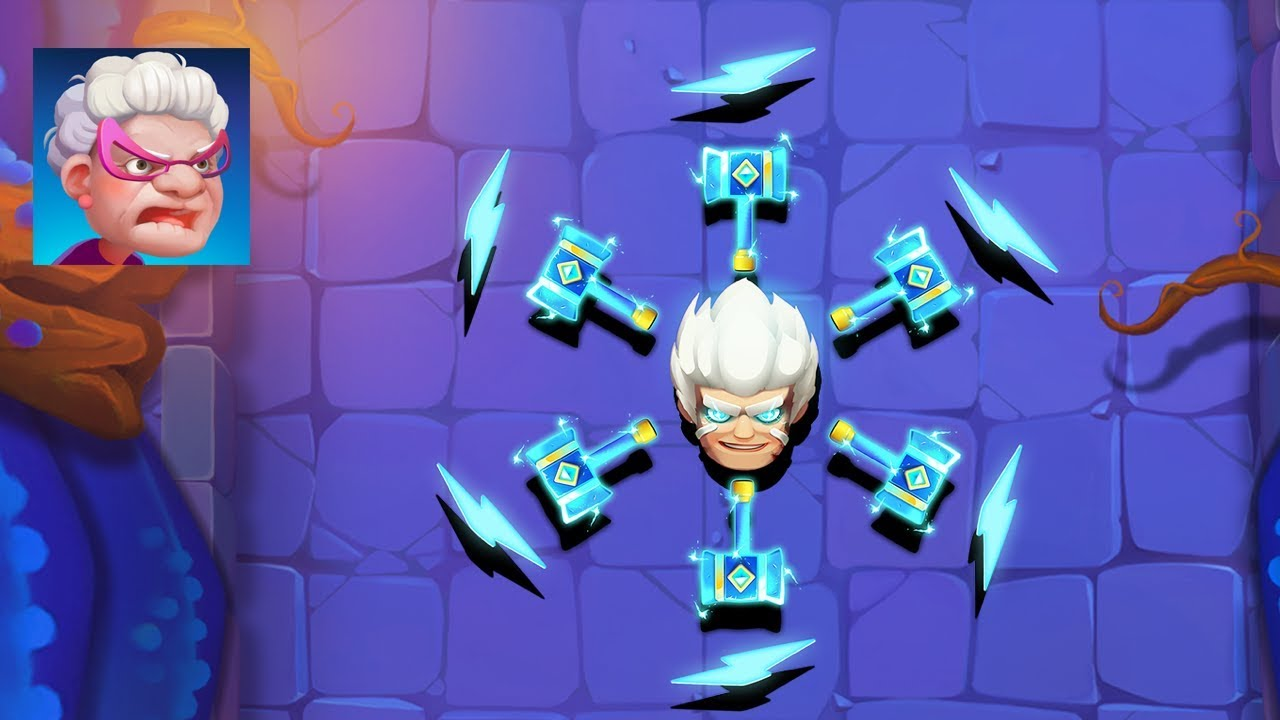 【JOOL.US GRANNYLEGEND GRANNY LEGEND】 Gems and Coins FOR ANDROID IOS PC PLAYSTATION | 100% WORKING METHOD | GET UNLIMITED RESOURCES NOW