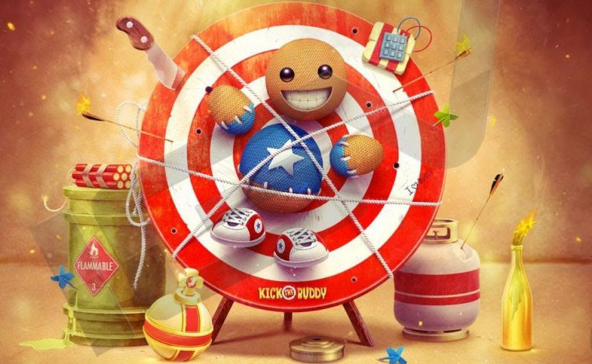 【MYTRICKZ.COM KICK THE BUDDY】 Bucks and Gold FOR ANDROID IOS PC PLAYSTATION | 100% WORKING METHOD | GET UNLIMITED RESOURCES NOW