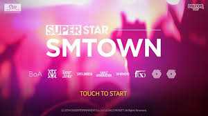 ALLTIMEHACKS.COM SMTOWN SUPERSTAR SMTOWN – Rhythm and Diamonds