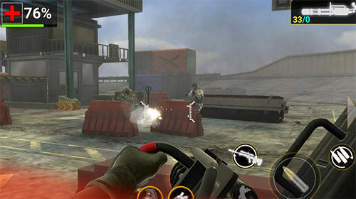 GAMELAND.TOP FIRE SNIPER COMBAT – Cash and Gold
